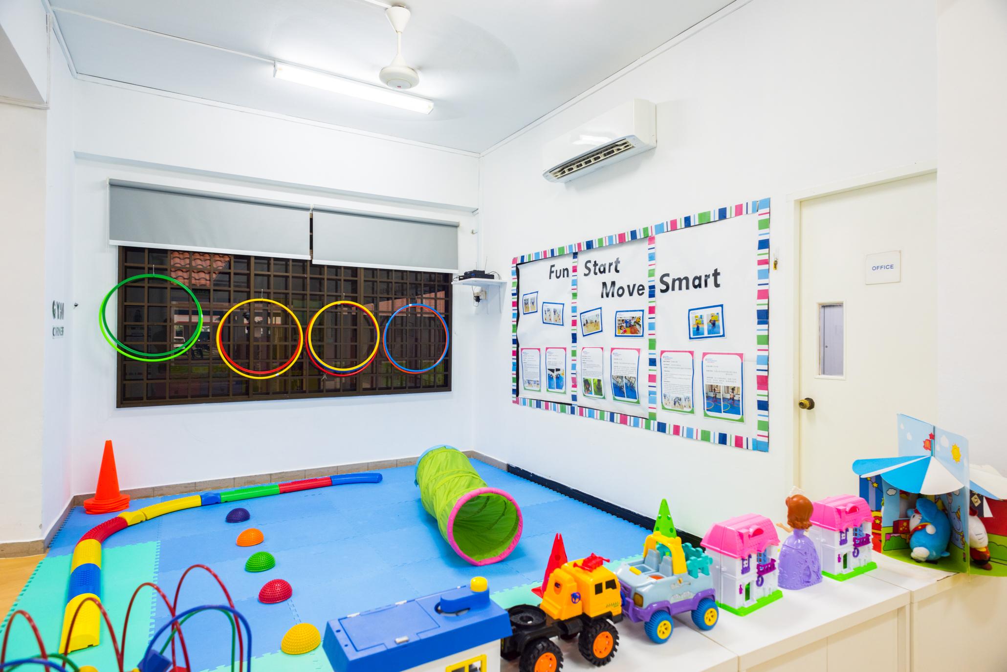 Little Footprints Preschool @ Jurong West