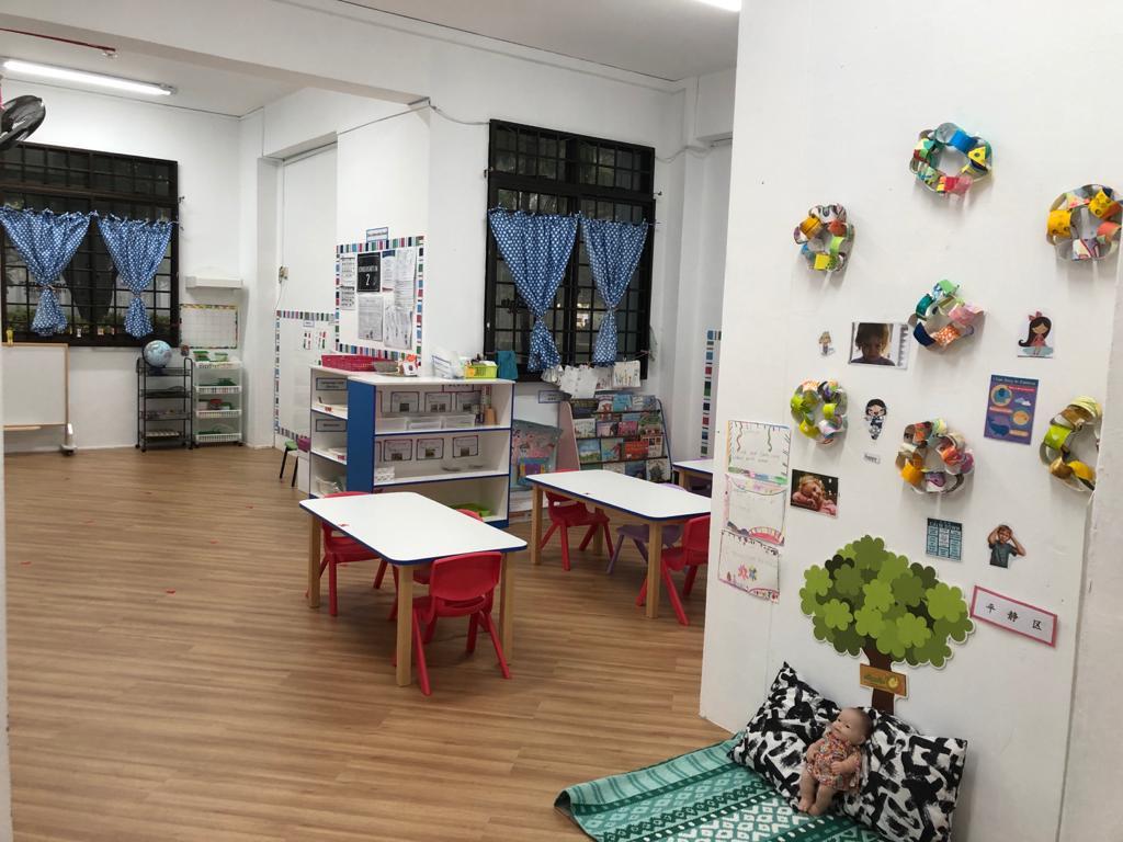 Little Footprints Preschool @ Sengkang 201