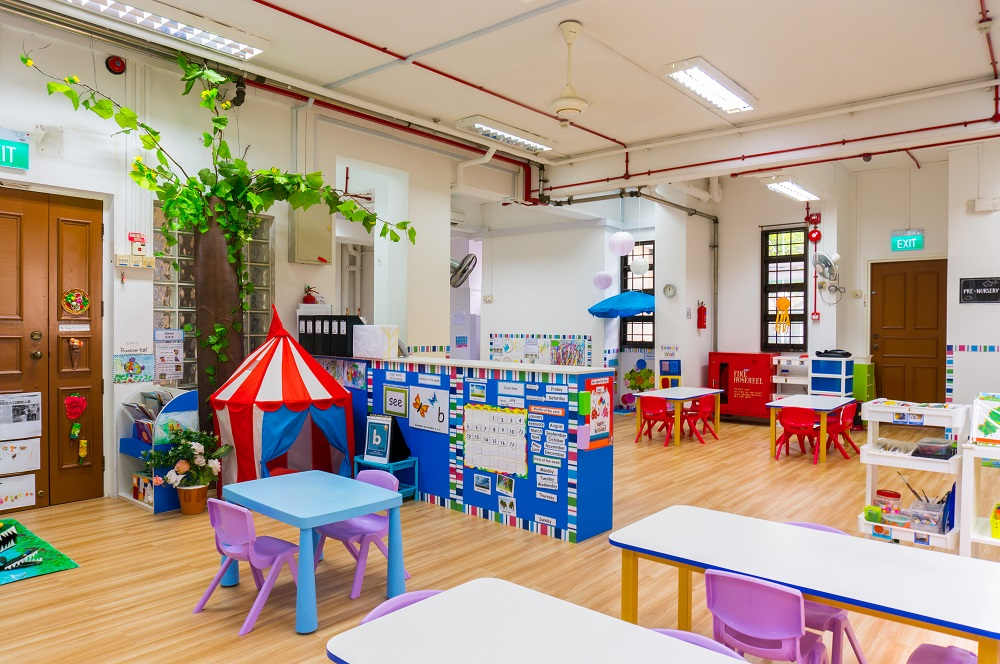 Little Footprints Preschool @ Sengkang 260