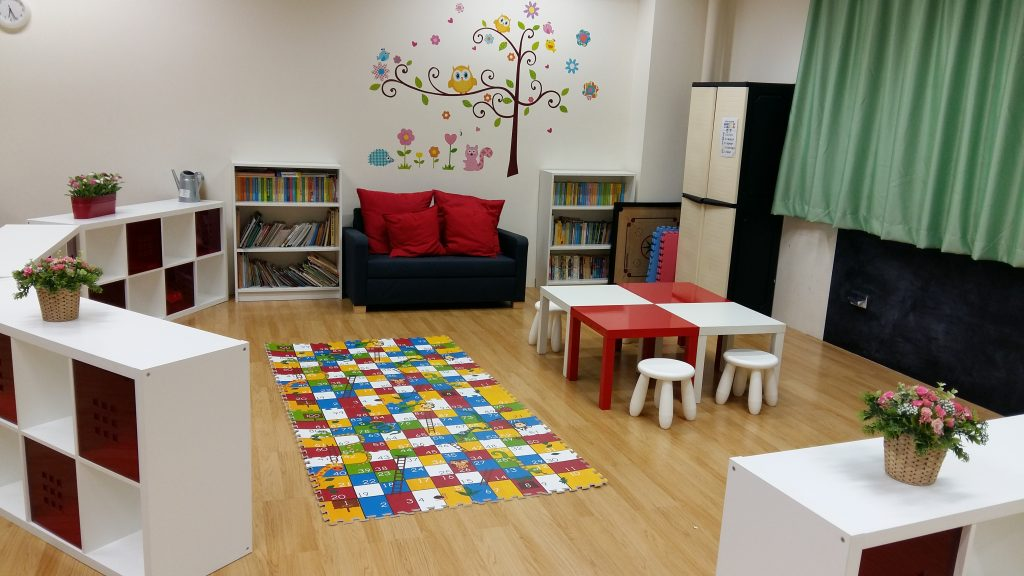 Learning Leap Student Care Centre @ Bukit Timah