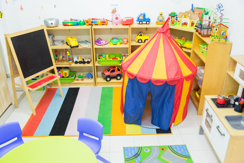 Pibo's Garden Playschool @ Dunearn